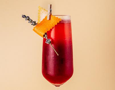 Cocktail Portraits