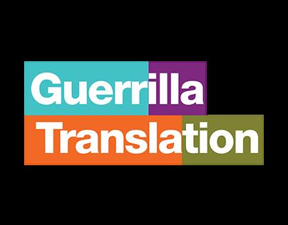 Guerrilla Translation
