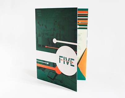 FIVE Validation | Folder