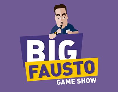 Jogo Faustão   App