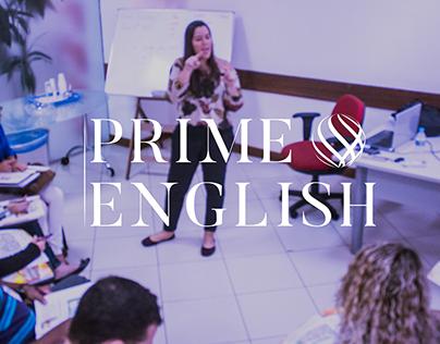 Prime English