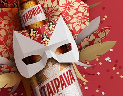Carnaval Itaipava 2018