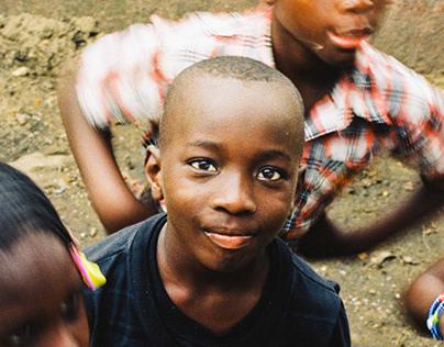 Abidjan ma belle