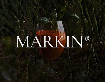 MARKIN® / Portfolio 2020