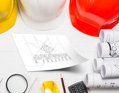 Identidade Visual - JB Engenharia & Projetos