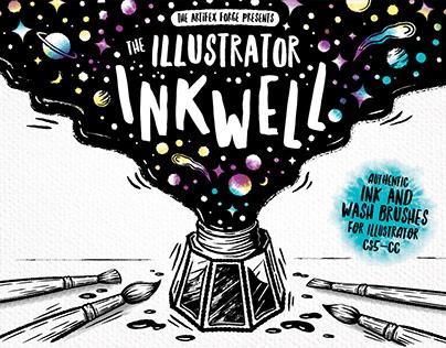 The Illustrator Inkwell