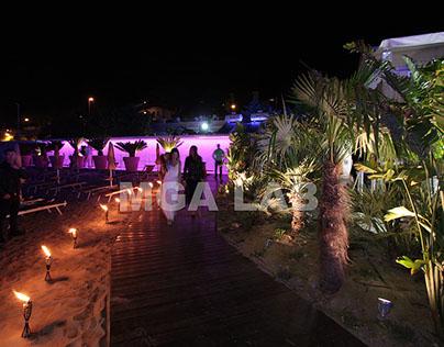 K-beach Club - Sanremo (IM)