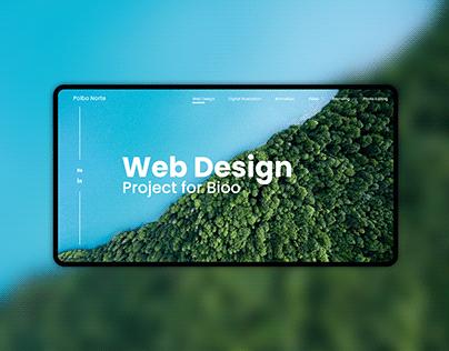 Bioo (Web design)