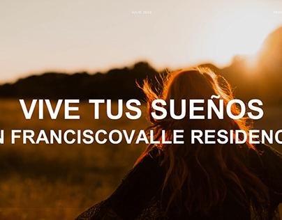 Vive Tus Sueños - San Francisco Residencial
