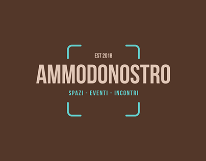 Ammodonostro | Branding