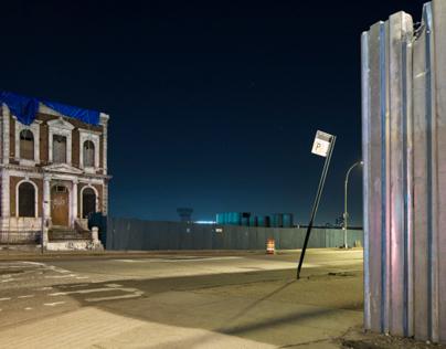 Brooklyn :: Night Transformations