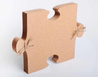Kraftisan Puzzle Pinup