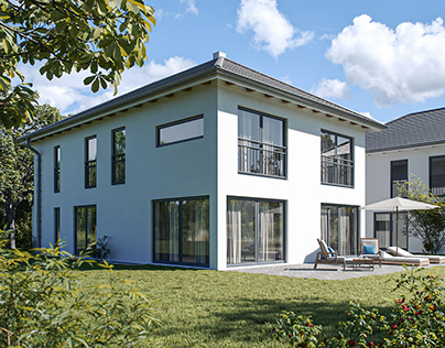 PATRONO Real Estate Anemonenstr.