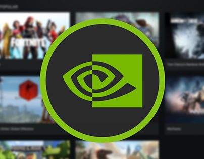 GeForce Now App Icon