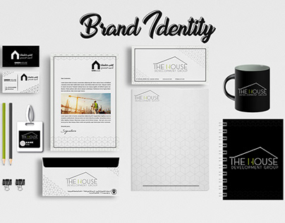 brand identities | Multiple Projects