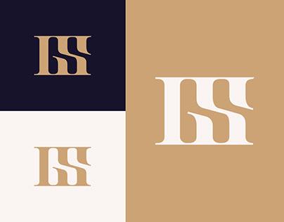 GS Monogram Logo