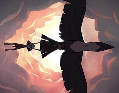 Blind Eye • Animation Short Film