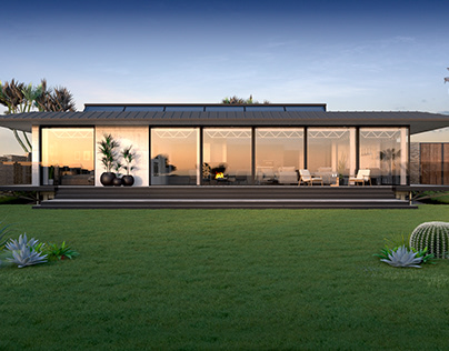 A House for an Artist - Essex