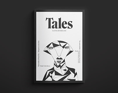 Tales Magazine