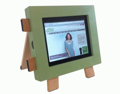 iPAD frame for kids