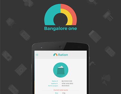 Redesigning Bangalore one | UI/UX Design Project