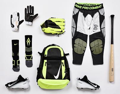 Gear Up Nike Baseball - Instagram Video