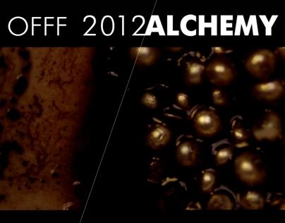 Alchemy OFFF 2012 BHSAD