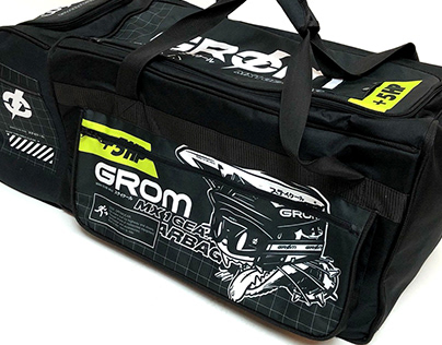 Grom MX Gearbag