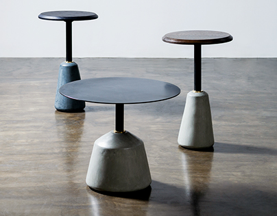 ++ D8 - Exeter Side Table ++