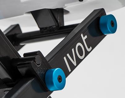 Ivot - Asistente de movilidad