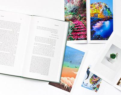 Kitsch [Book Design]