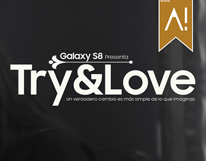 BRAND ACTIVATION / Samsung Galaxy S8