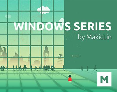 Windows Series