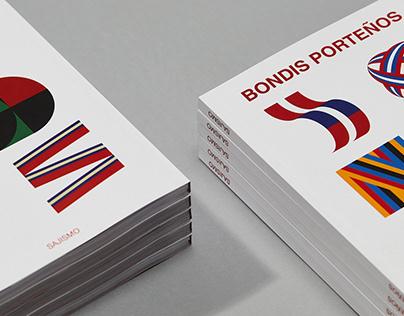 Bondis Porteños Book