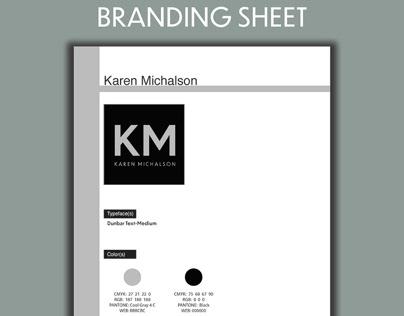 Branding & Marketing Design