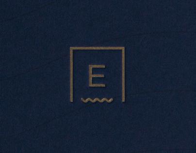 Entourage sur-le-Lac | Branding