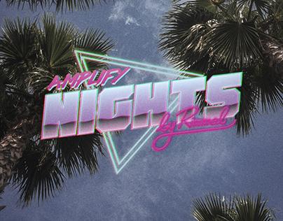 Amplify NIGHTS