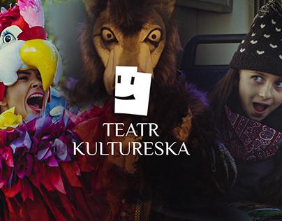 Teatr Kultureska promo 2019 [VIDEO]