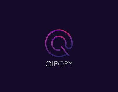 Logo Qipopy