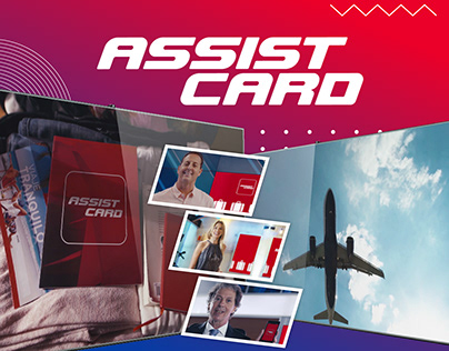 Cápsulas Fox Sports - Assist Card - Dirección de Arte