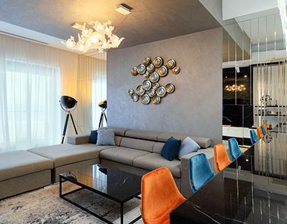 Caelia Apartment