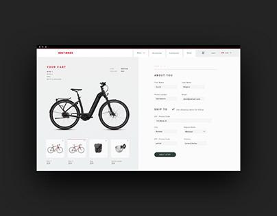 Dost e-Bikes