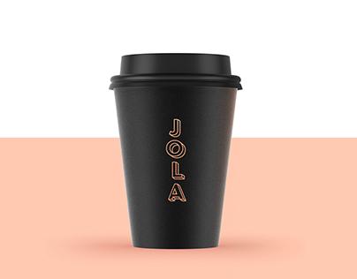 Coffee Shop Identity