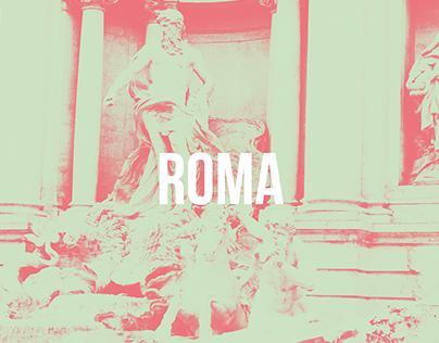 ROMA – a visual guide.