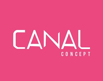 Por Uma Canal Mais Rosa - Campanha e Coleção 2015