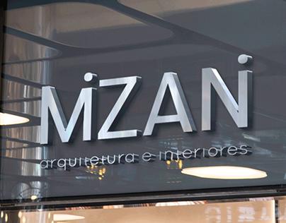 Mizani   Naming e Identidade Visual