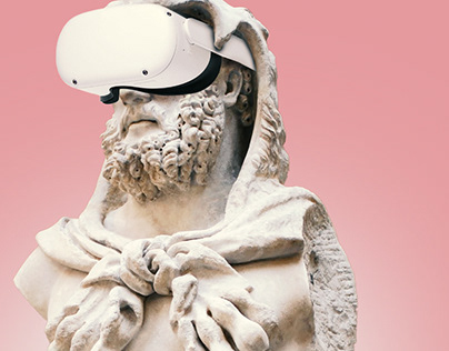 Virtual Reality in Museums and Theme parks