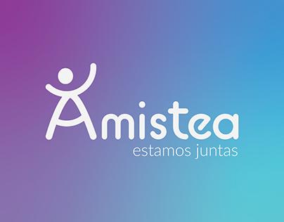 Amistea - Estamos Juntas