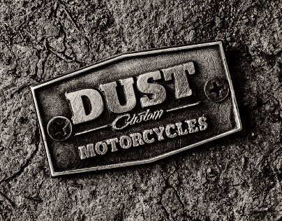 Dust Custom Motorcycles