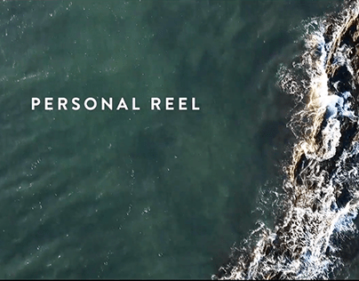 Mr Smith Aerial - Personal Reel 2018